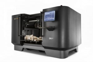 3D printer with new tech