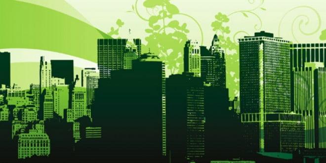 Green Buildings Agrihunt