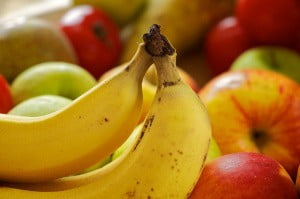 """Just like people require different amounts of different nutrients for good health–such as the potassium supplied by bananas–plants need different quantities of """"macro-"""" and """"micro-nutrients."""" But all are important. Photo by: Mas NurWalin (www.flickr.com)"""