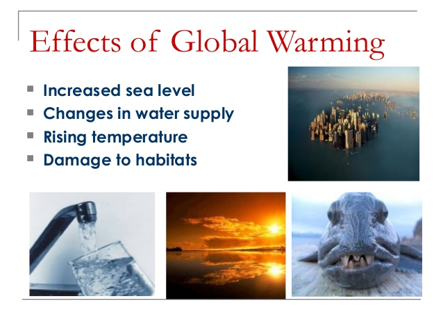 how global warming effects on the Within australia, the effects of global warming vary from region to region the impacts of global warming are already being felt across all areas of australian life, and these will continue to worsen if we do not act now to limit global warming to 15°c.